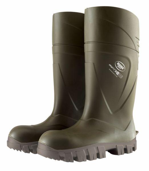 Bekina Steplite XCI Winter-Sicherheitsstiefel Gr. 41 HY2041