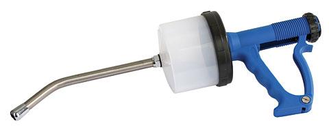 Eingabespritze aus Kunstoff 300ml SP283
