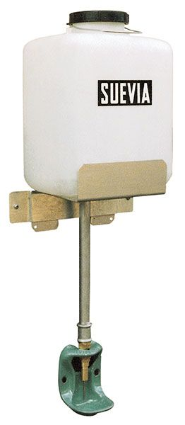 Fülltränke Mod. 99, mit Kunststoffbehälter (10l), 100.0099