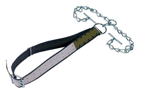 Bullen-Anbindung - Unterkette KK 210