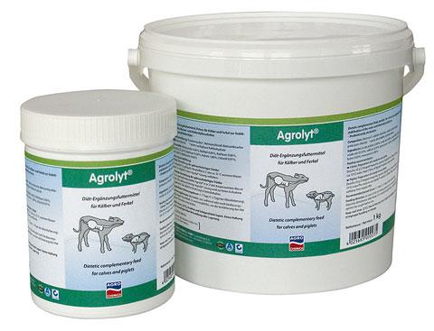 Agrochemica-Produkte - Agrolyt-K HC 445-5