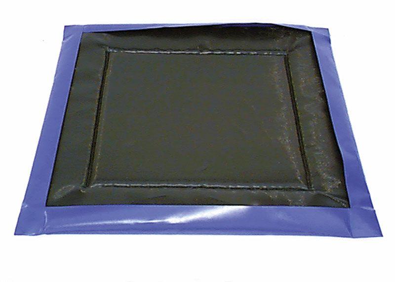 Desinfektionsmatte 180 x 90 cm - Auffanghülle HY 3180