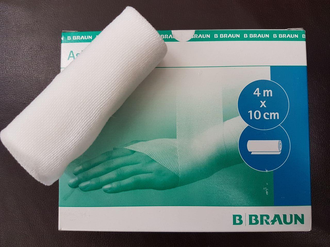 Askina - Elastische Binde HC 680