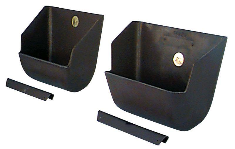 Winkelkante aus Kunststoff, Länge 46 cm, FU 5552