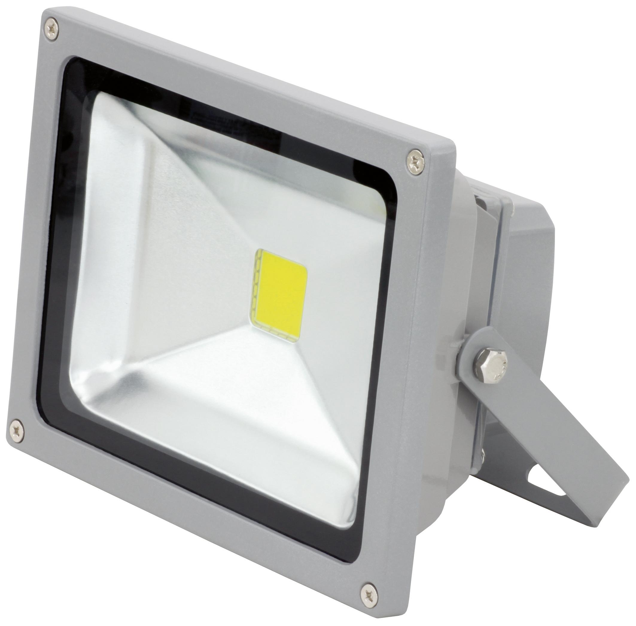 LED-Außenstrahler LB34588