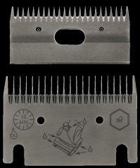 Satz Schermesser f. LI106 - 3mm L1640