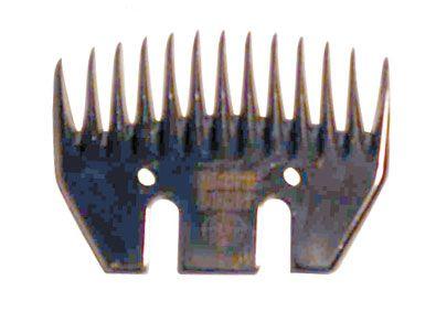 SUPER PACER, Schnittkamm 13 Zähne, 88mm breit, HH 6988