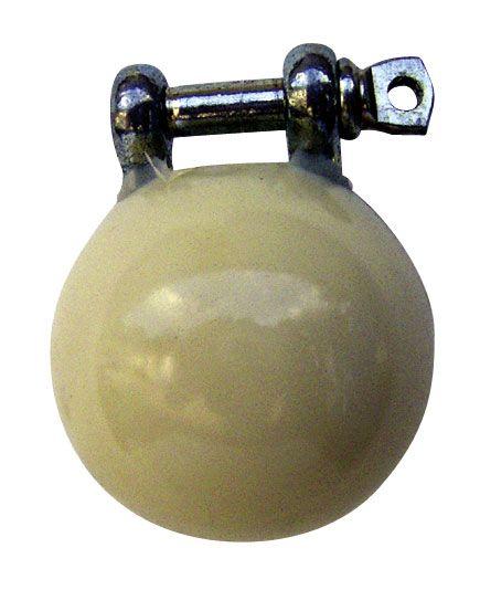 Beißkugeln für Schweine KA 440 Ø 55 mm