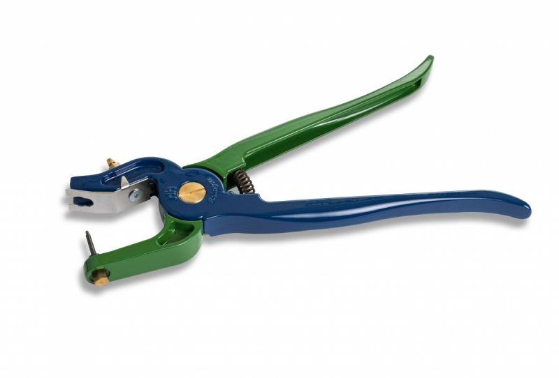 Ohrmarkenzange für Neoflex Kunststoff-Ohrm. 72610