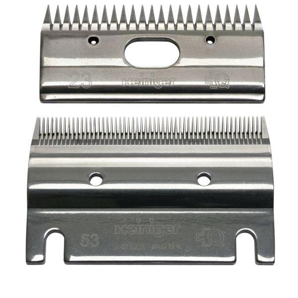 Heiniger Schermaschinen, Satz Schermesser fein, HH103