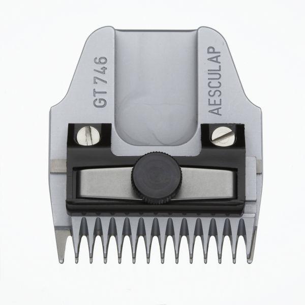 Kleintierschermaschinen - GT104 Scherkopf GT 746 - Für Angor