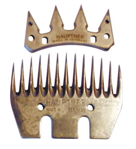 Schafschermaschine, Hauptner, Oberkamm, 4 Zähne, 87279