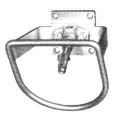 Bügel-Schutzhalter für Modell A 884, A 970