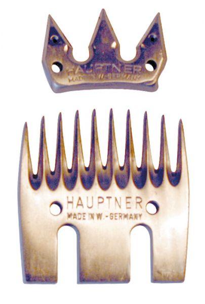Schafschermaschine, Hauptner, Oberkamm, 3 Zähne, 87266