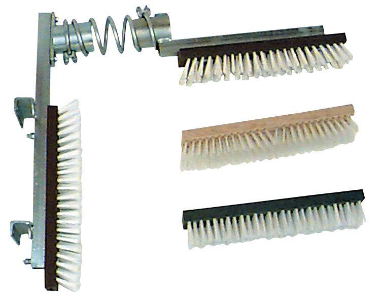 Rückenscheuerbürsten Rinder - Ersatzbürste Ø 1,5 mm HY 564