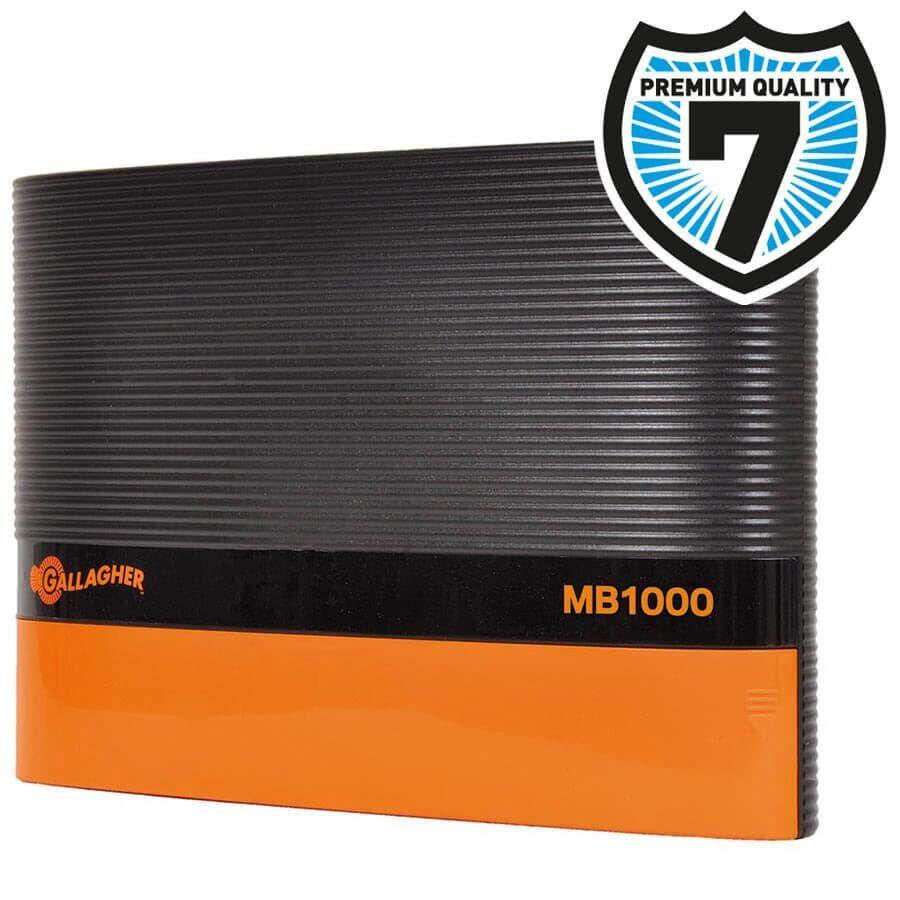 Gallagher Multipower MB1000 (230V - 10J) G1000