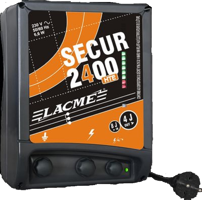 Weidezaungerät - LACME SECUR 2400 HTE  LM2400
