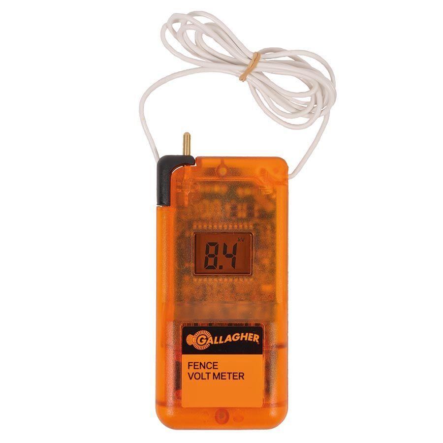 Digitalvoltmeter - G 1502