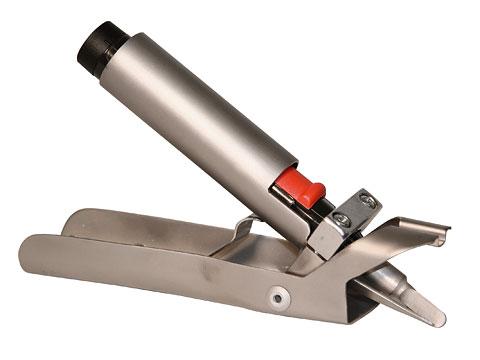 Ersatzmesser mit Katalysator für Schwanzkupiergerät KA240