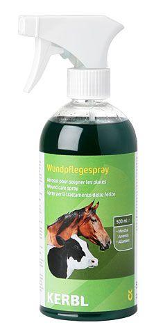 Wundpflegespray HC648
