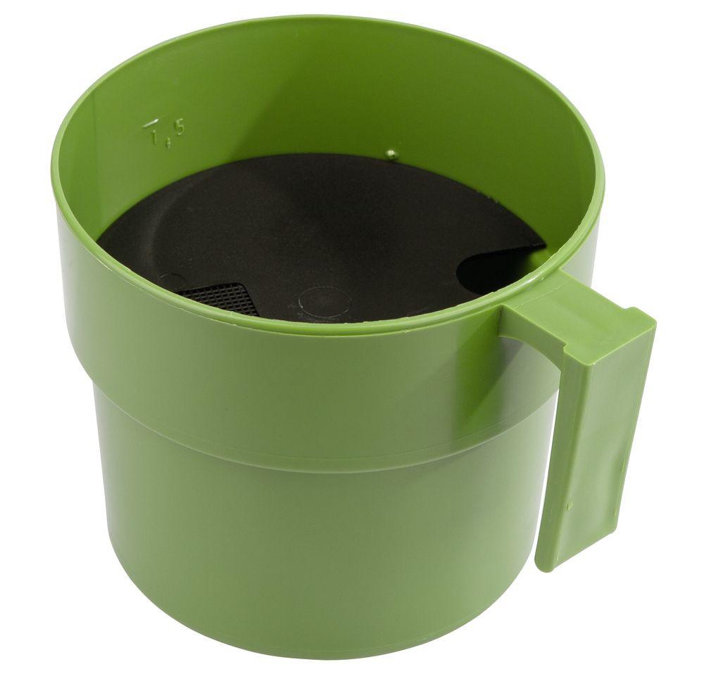 Für Milcherzeuger - Vormelkbecher HP 115