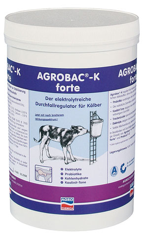 Agrochemica-Produkte - Agrobac-K Powder HC 440