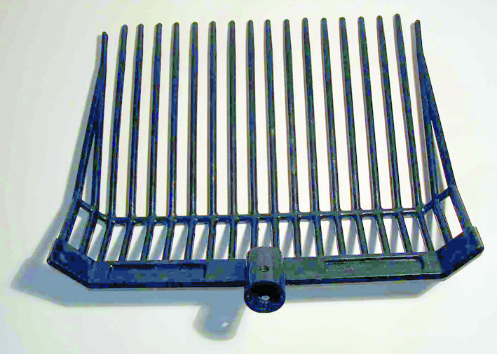 Gabeln u. Schaufeln - Kunststoffgabel FU 750