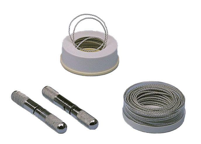 Enthornungsgeräte - Drahtsäge HE 212