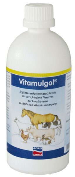 Agrochemica Produkte - Vitamulgol HC420