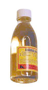 Huf- und Lederpflege - Ballistol-Tierpflegemittel 100ml HC79