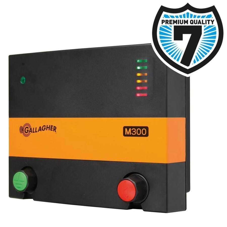 Gallagher Netzgerät M300 (230V - 3,2J) G1931