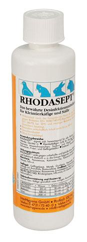 Rhodasept Desinfektionslösung 1 Liter HC256