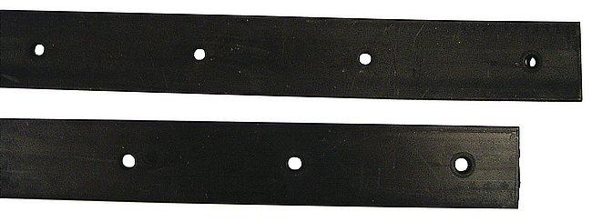 einzelne Ersatzgummi für Kotkrücke, 55 cm FU 7956