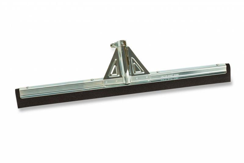 Wasserschieber - extra stabile Ausführung, 45 cm breit HW 45