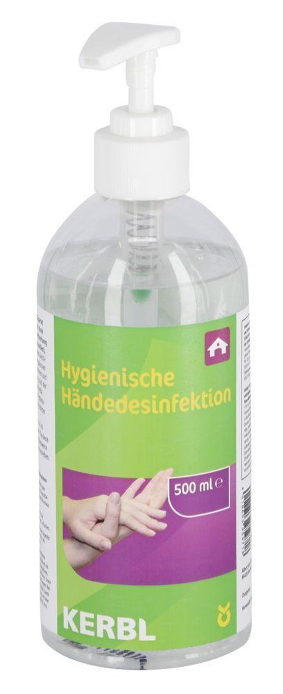 Desinfektionsmittel für die Hände HY 151179