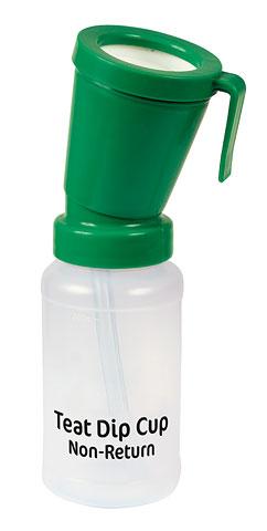 Für Milcherzeuger - Steildipper-Non-Return HP 112