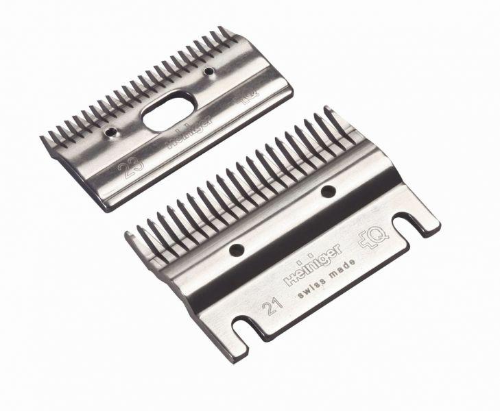 Heiniger Schermaschinen, Satz Schermesser normal, HH101