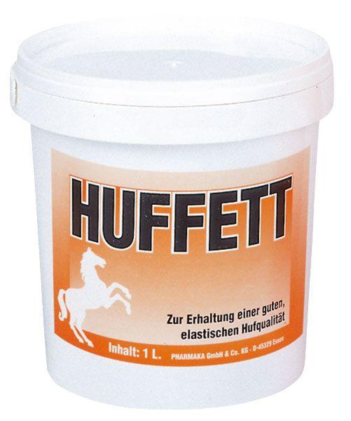 Huf- und Lederpflege - HC 902 Huffett, 2500 ml
