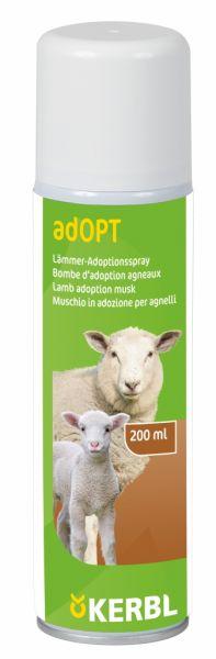 adOPT Lämmer-Adoptionsspray HC180