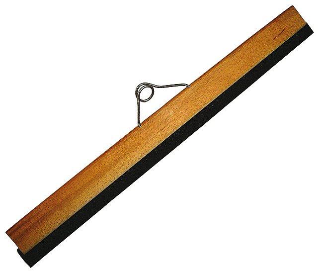 Wasserschieber - imprägniertes Holz, 600 mm HW 60