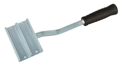 Schlagstempel - 12stellig, 20 mm, 2reihig, 71852