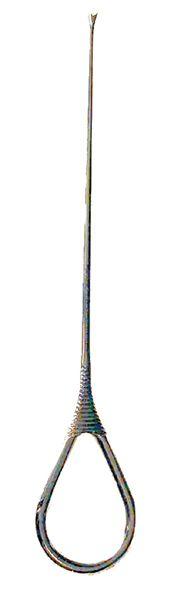 Instrumente Zitzenbehandlung - Zitzenkürette VF 50 R