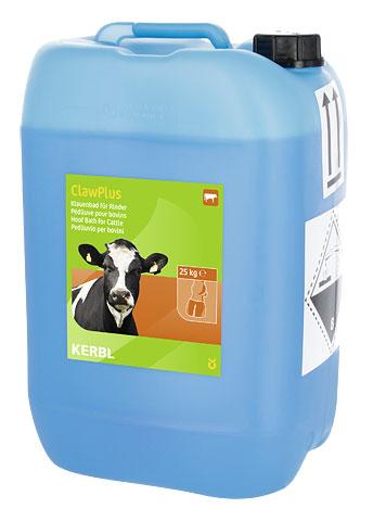 Desinfektionslösung HC 250.1 ClawPlus 25L.