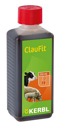 Klauenpflegetinktur ClauFit 250ml HC636