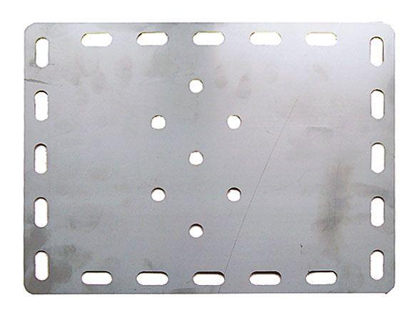 Befestigungsplatte für Mod. 80, 82, 82 U, 85, 85 U, 103.1973