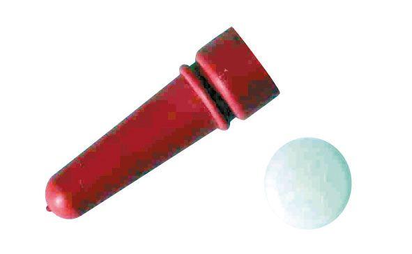Ersatzsauger für HD 290/115, mit Kunststoffventil - HD 291