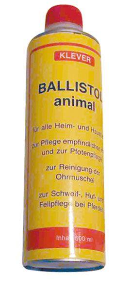 Ballistol-Tierpflegemittel 500ml HC 791