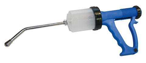 Eingabespritze aus Kunstoff 200ml SP281
