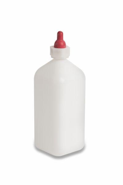 Tränkeflasche Lämmeraufzucht - 2000 ml. - HD 232