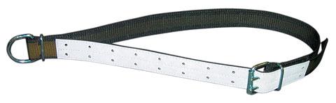 Bullen-Anbindung - Bullenanbindung aus Nylongurt Ring BA 105